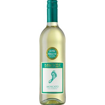 Barefoot Moscato 0,75 l.