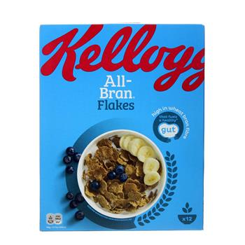 Kellogg's All-Bran Regular 375 g