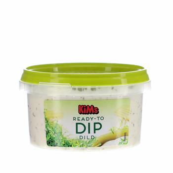Kims Dild Ready To Dip 175g