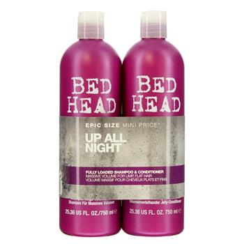 TIGI BH Fully Loaded Tween Duo 2x750 ml