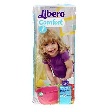 libero 7 comfort fit
