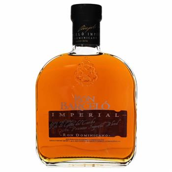 Ron Barcelo Imperial 38% 0,7 l.