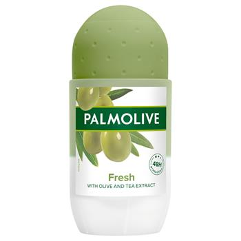Palmolive Delicate Fresh Roll-on