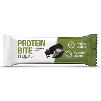 Nupo Protein Bar Chocolate