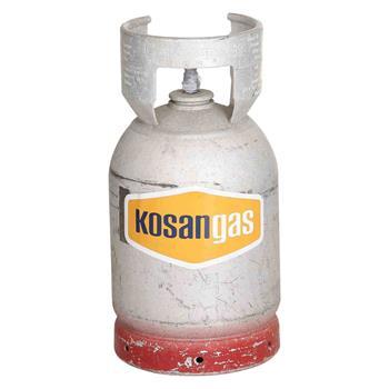 Kosan gas ombytning tilbud
