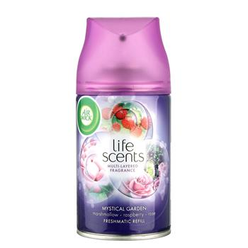 Air Wick Freshmatic refill Mystical Garden 250 ml
