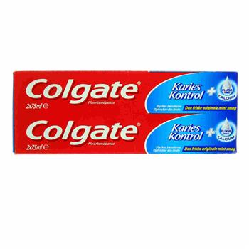 colgate porter The five forces concept is perhaps best explained through example (porter's work is nothing short of excellent, but it is a heavy read) let's briefly examine the household consumer-products industry by considering rival firms clorox clx, kimberly-clark kmb, colgate-palmolive cl, and procter.