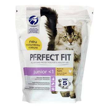 Perfect Fit Junior med kylling 750 g