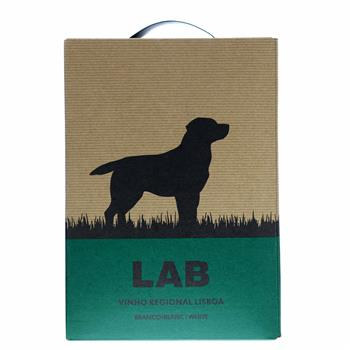 LAB White 3 l. BIB