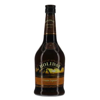 Holiday Cream With Rum 17% 0,7 l.