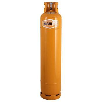 Tidsmæssigt Gas Ombytning 33 - Online Grænsehandel til gode priser - Køb her KO-84