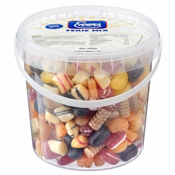 Evers Ferie Mix 1600 g