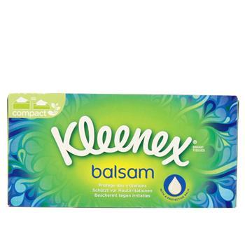 kleenex balsam tilbud