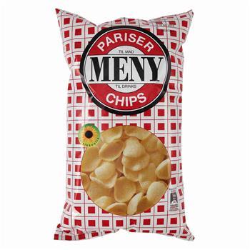 chips tilbud