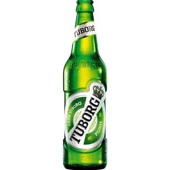 tuborg classic på flaske