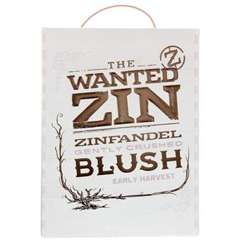 wanted zin pris