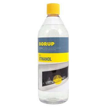 Gut gemocht Borup Bio Ethanol 1 - Grænsehandel til billige priser PA35