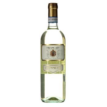Coppiere Frascati DOC 0,75 l.