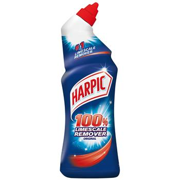 Harpic Original 100% Kalkfjerner 750 ml