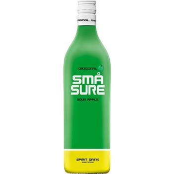 gajol shots alkoholprocent