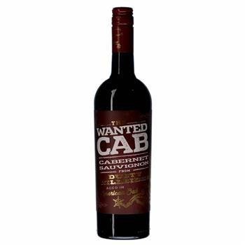 The Wanted Cab 14% 0,75 l.
