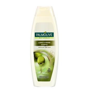 Palmolive Shampoo Natural Long & Shine Olive 350 ml.