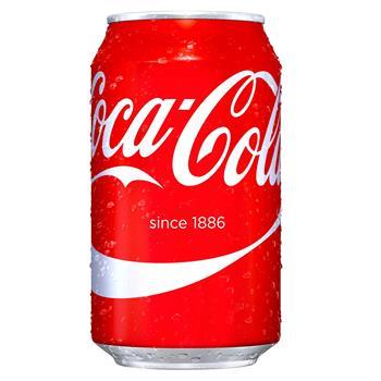 coca cola dåse tilbud