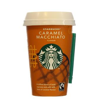 Starbucks Karamel 220 ml