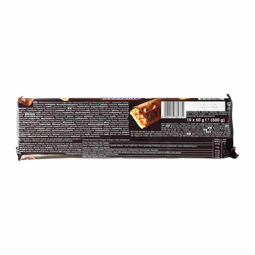 b6dc1115 Snickers 10'er pakke - Online Grænsehandel til gode priser - Køb her