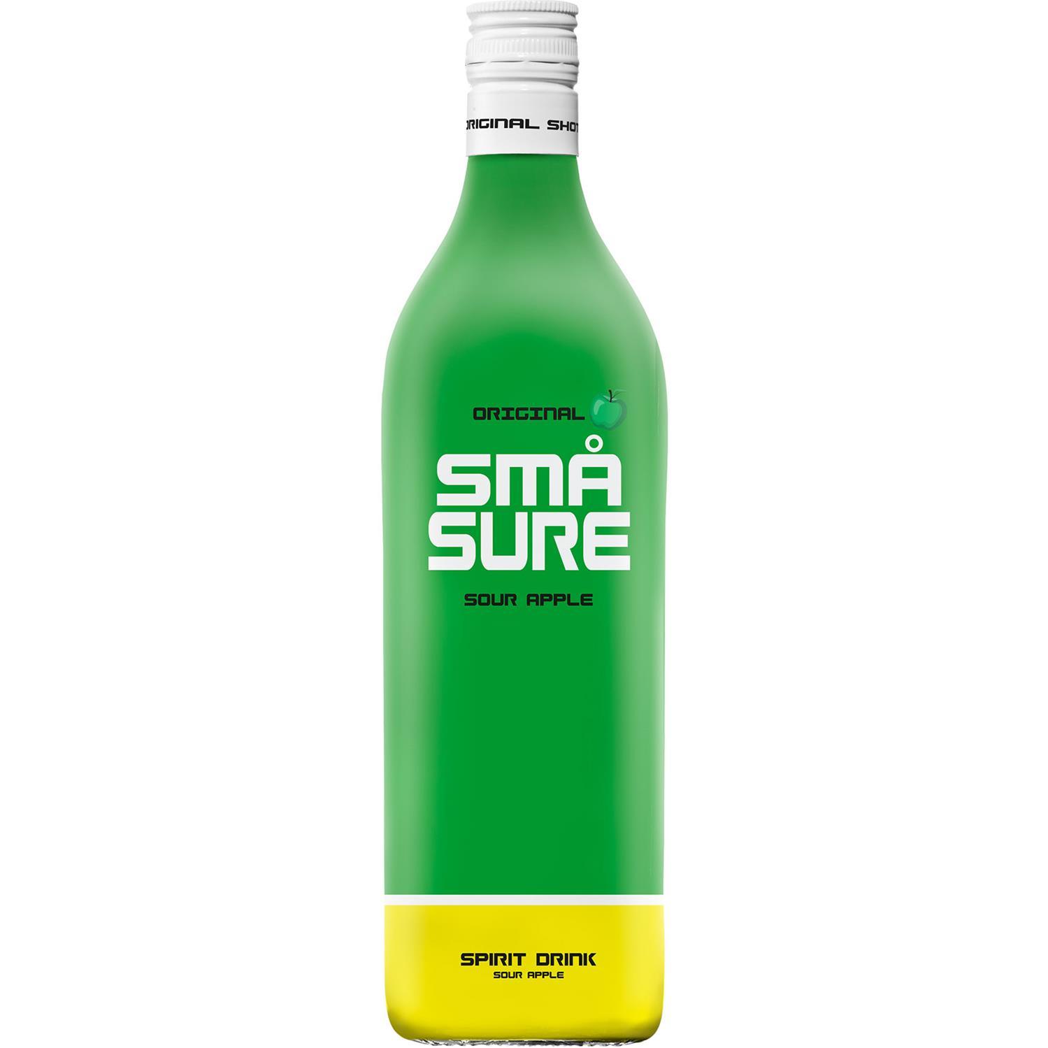 Fabriksnye Små Sure 16,4% - Små sure shots - Køb her AN-21